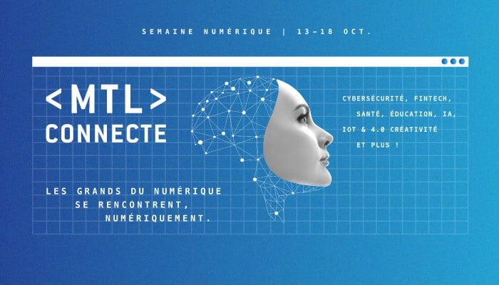 Vous recherchez des nouveaux talents ? Participez au e-Salon de l'emploi de MTL connecte !