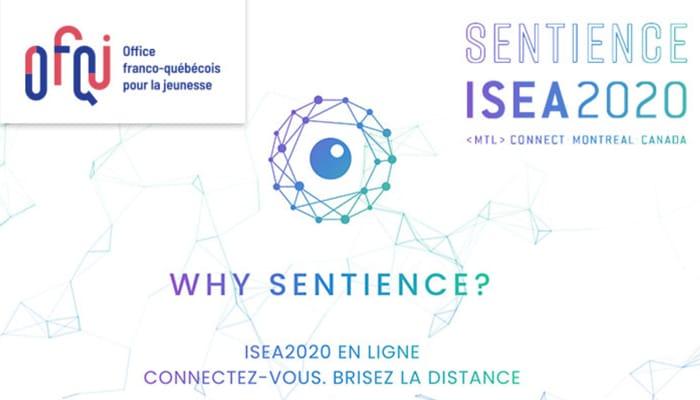 Participez gratuitement à MTL connecte et ISEA2020 grâce à l'OFQJ