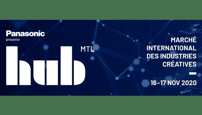Le Printemps numérique vous invite à participer à HUB Montréal