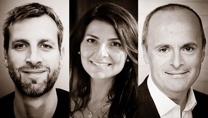 Dévoilement de trois nouveaux membres du CA du Printemps numérique