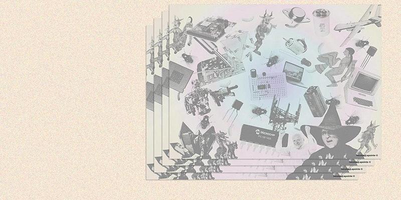 Digi-DEA : Démystifier la création électronique