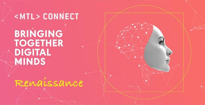 MTL connect 2021: Montreal Digital Week