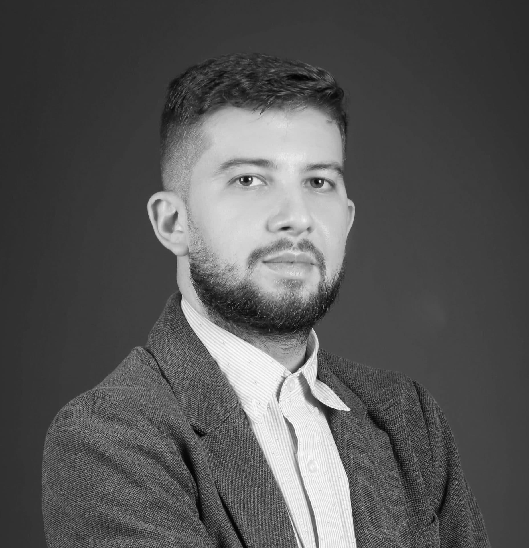 Brahim Safar-Remali